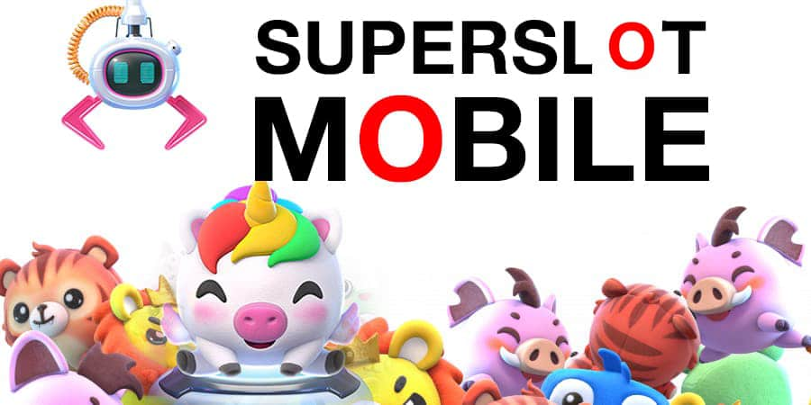 mobile superslot